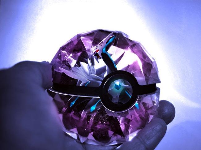 唯美奇幻精灵球15(迪亚路加)