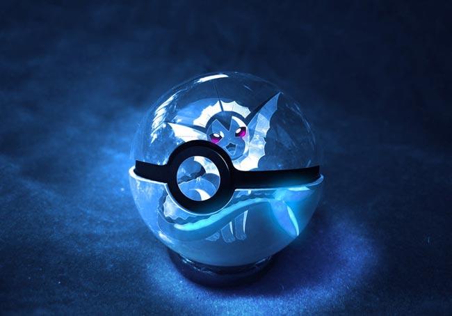 唯美奇幻精灵球20(水精灵)