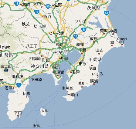 黑白线型全国地图